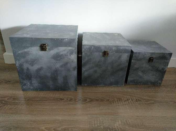 Imagen cajas decorativas