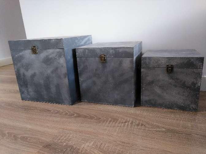 Imagen producto Cajas decorativas 3