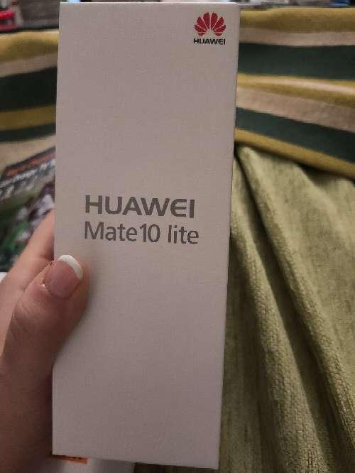 Imagen producto HUAWEI MATE 10LITE 6