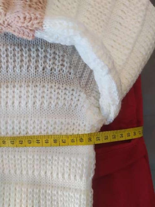 Imagen producto Jerseys con bufanda en juego 2