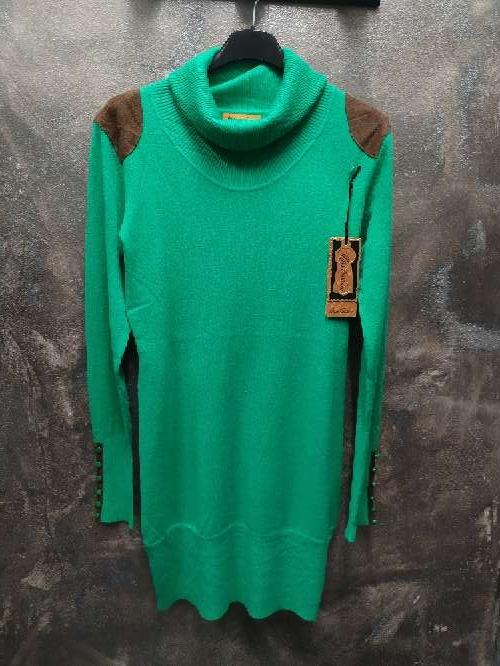 Imagen producto Jersey cuello alto / largo 5