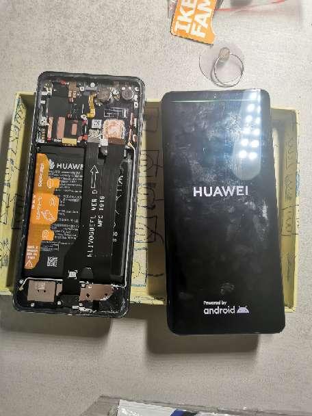 Imagen Huawei p30 pro