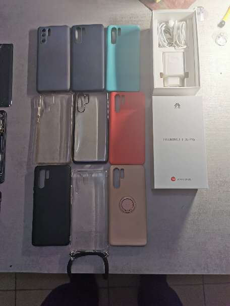 Imagen producto Huawei p30 pro  3