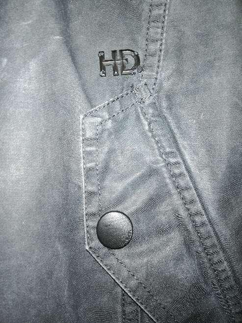 Imagen producto Chaqueta Harley Davidson  3