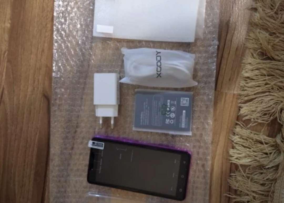Imagen producto Teléfono móvil Xgody 3G 2