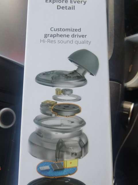 Imagen producto Vendo auriculares Tronsmart Apollo bold. 2