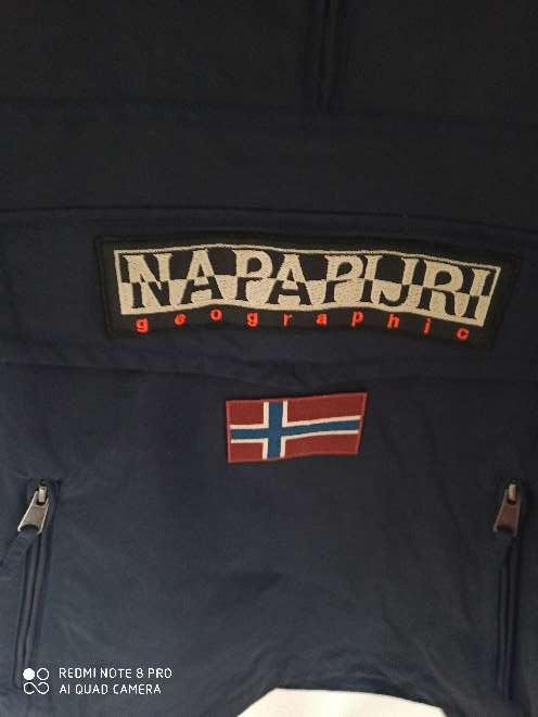 Imagen producto Napapijiri talla S 7