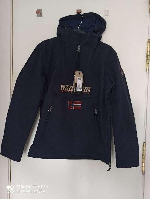 Imagen producto Napapijiri talla S 5