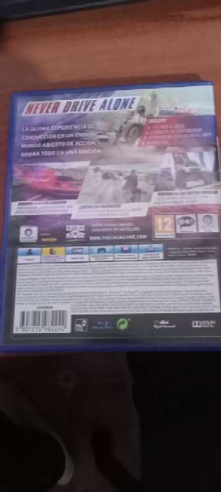 Imagen the crew ultimate edition
