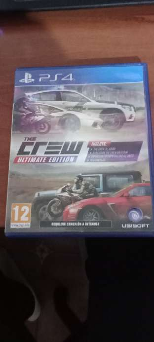 Imagen producto The crew ultimate edition  2
