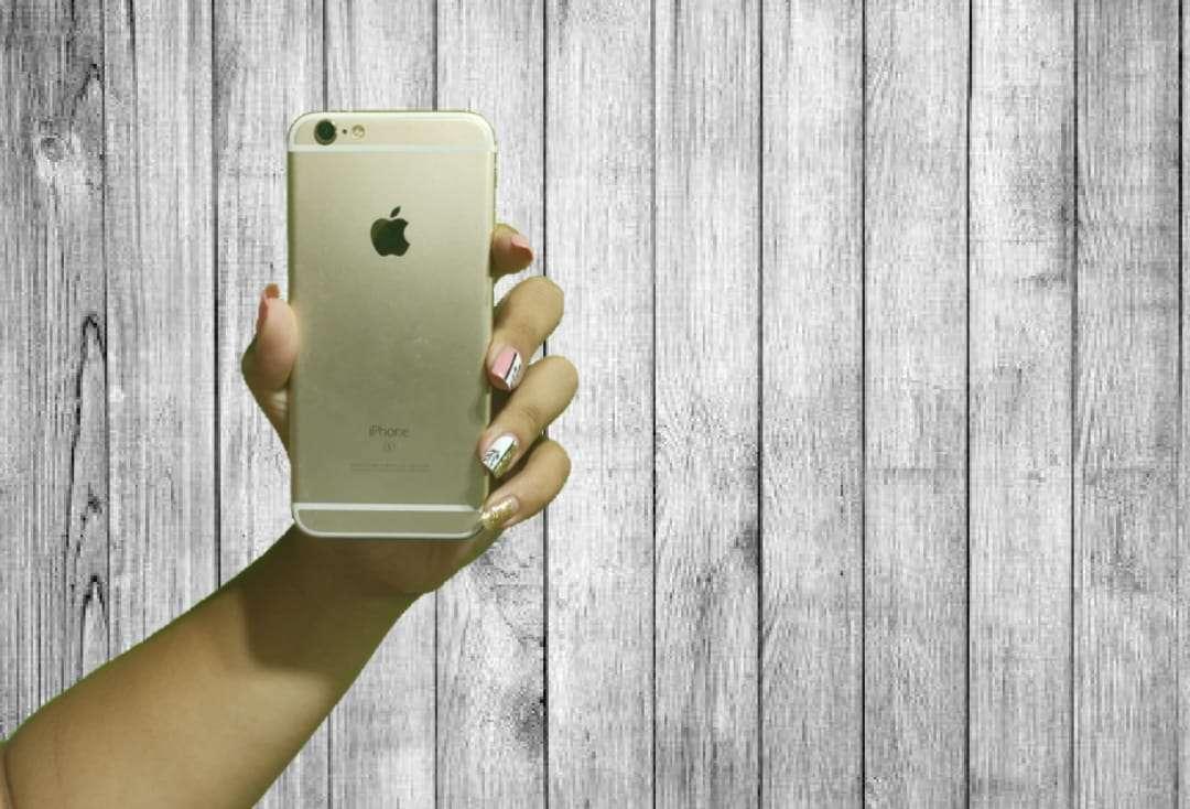 Imagen producto Celular iPhone 6 s de 64 g 3