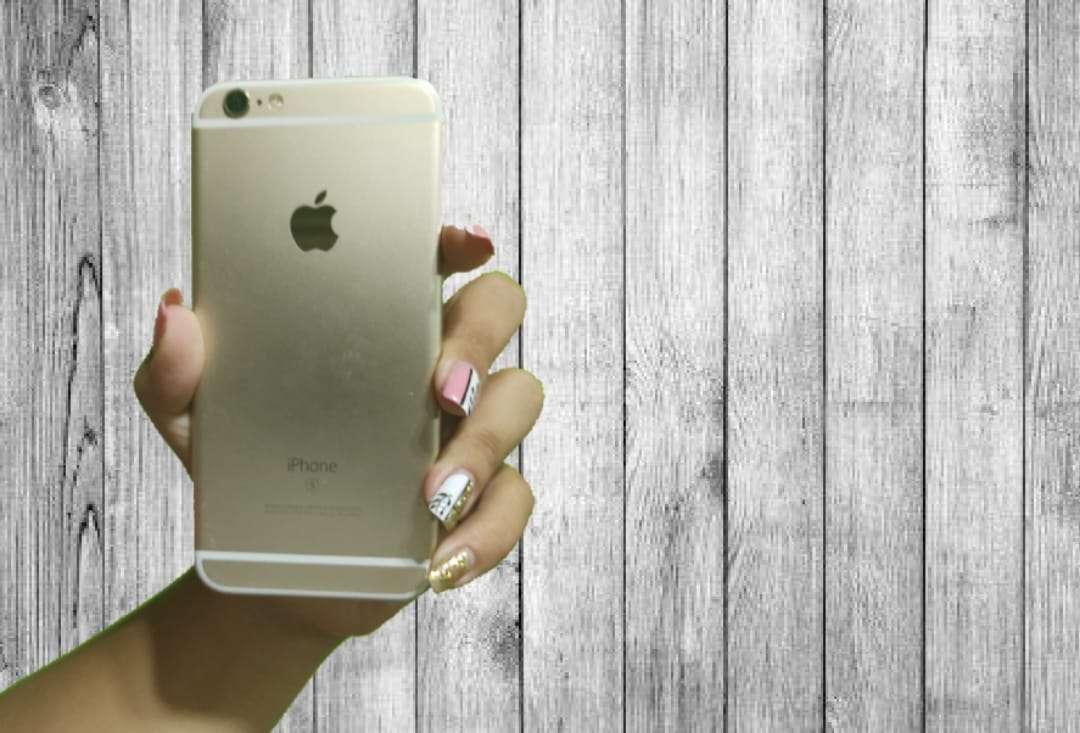 Imagen producto Celular iPhone 6 s de 64 g 4