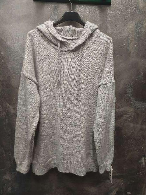 Imagen producto Jerseys con capucha 2