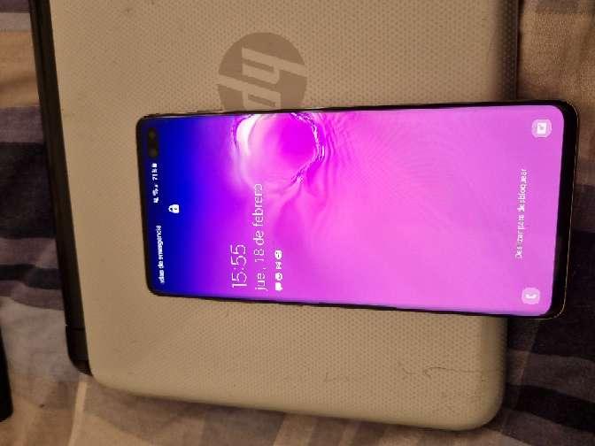 Imagen producto Samsung galaxy s10 + 3