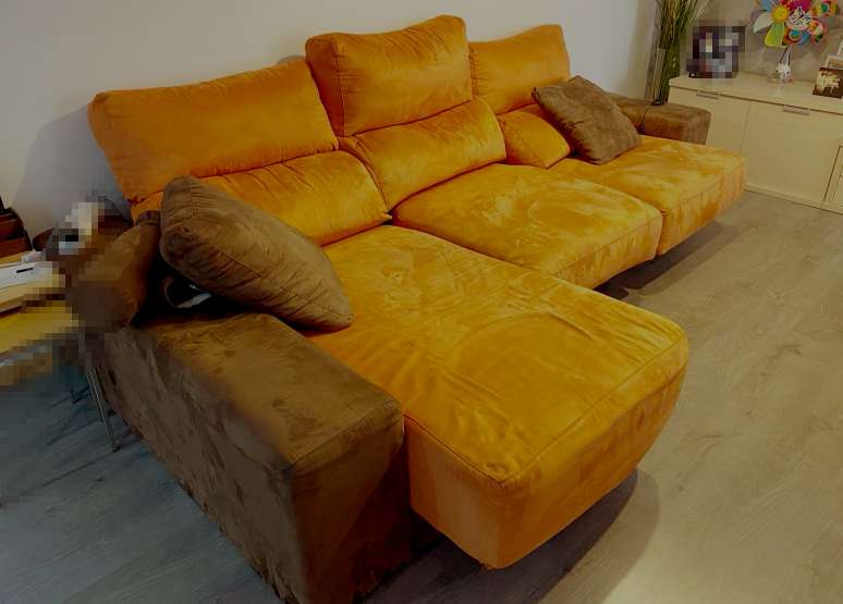 Imagen Chaise lounge