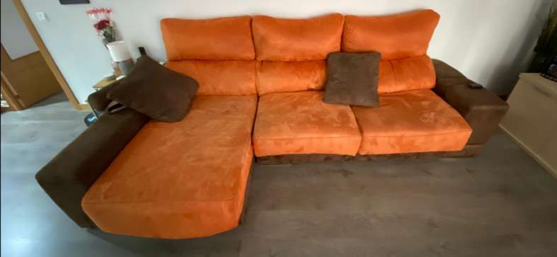 Imagen producto Chaise lounge 2