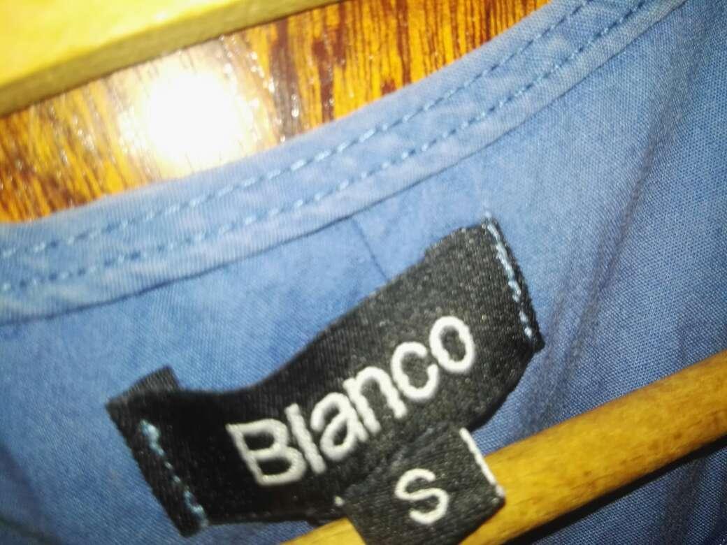 Imagen producto Vestido marca ''Blanco'' 3