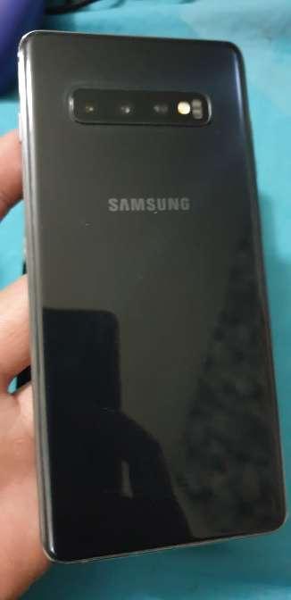 Imagen producto Samsung s10 + 2