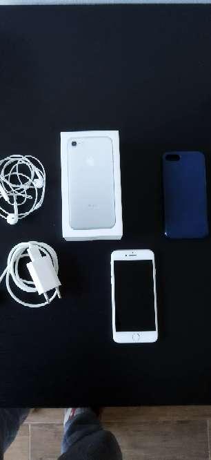 Imagen Iphone 7 32 gigas