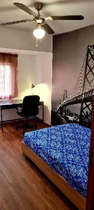 Imagen Habitaciones en alquiler con los gastos incluidos en burjassot.