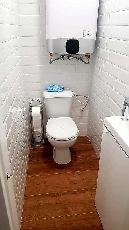 Imagen producto Habitaciones en alquiler con los gastos incluidos en burjassot.  9