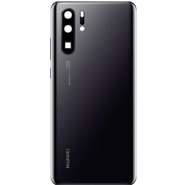 Imagen Huawei p30 pro pantalla y tapa trasera
