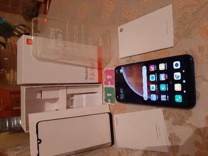 Imagen producto Teléfono Redmi Note 7 Xiaomi  2