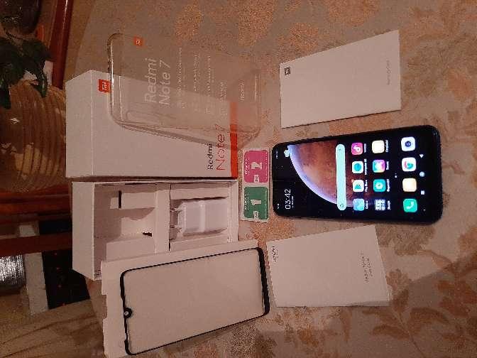 Imagen producto Teléfono Redmi Note 7 Xiaomi  1