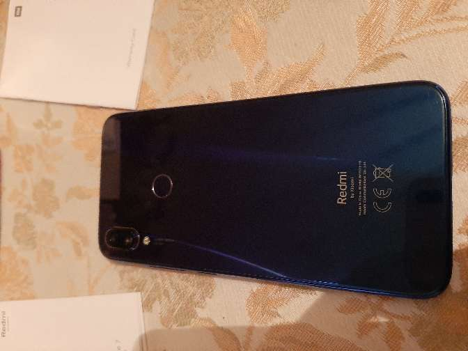 Imagen producto Teléfono Redmi Note 7 Xiaomi  5