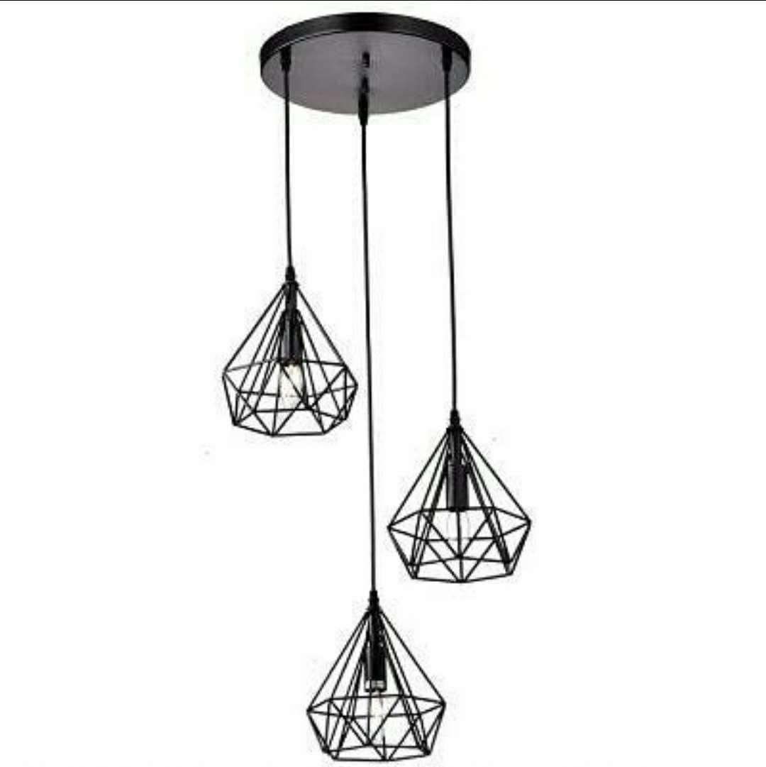 Imagen lampara de techo