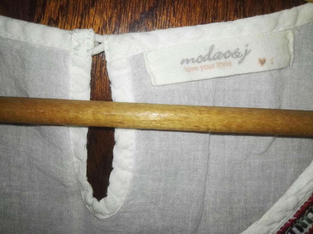 Imagen producto Blusa de marca modacoj 3