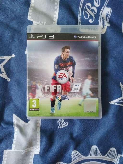 Imagen juego de la PlayStation 3