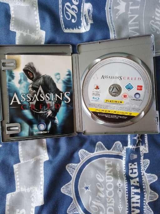 Imagen juego para la PlayStation 3