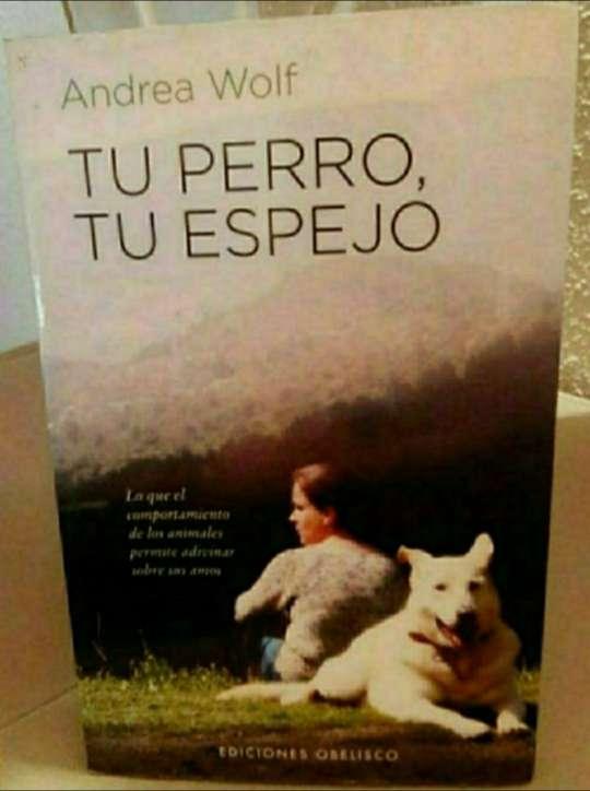 Imagen Libro Tu Perro Tu Espejo