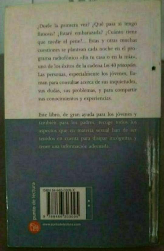 Imagen producto Libro En Tu Casa o En la Mia 2