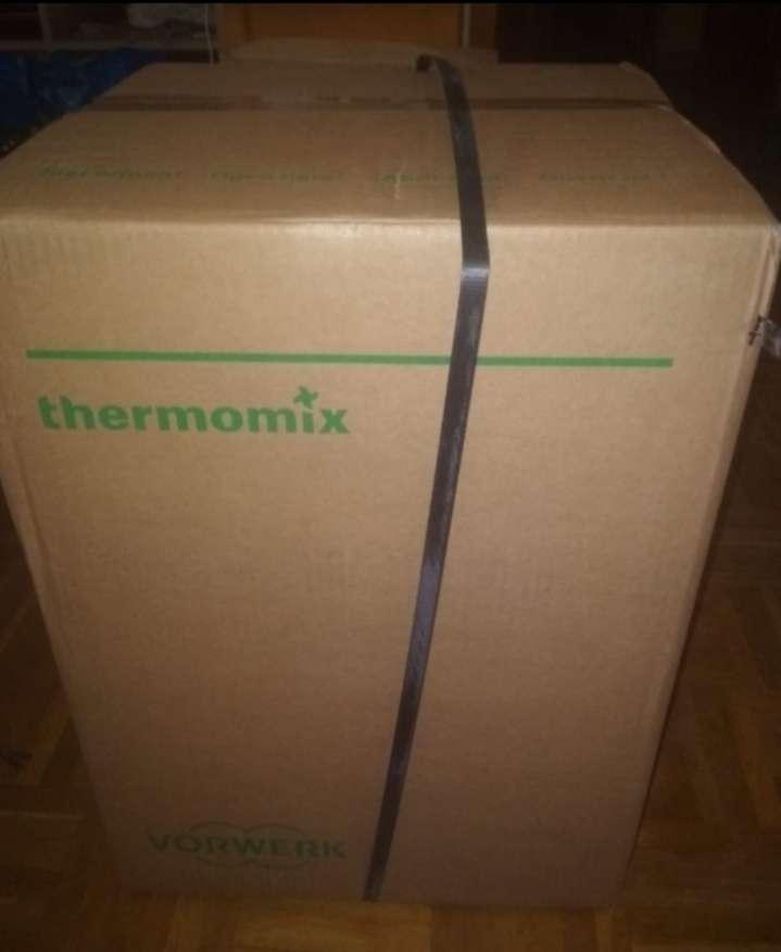 Imagen Thermomix tm6 nueva