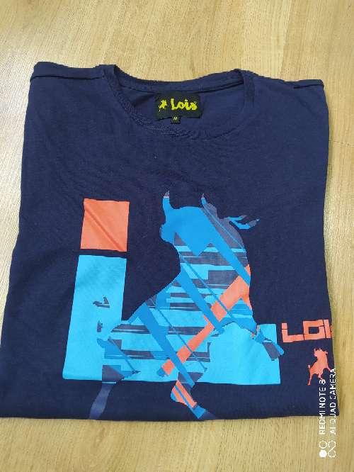Imagen Camiseta verano LOIS 16 años
