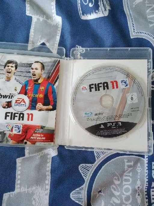 Imagen juego de PlayStation 3