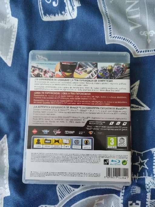 Imagen juego PlayStation 3