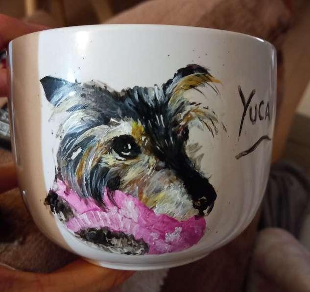 Imagen Tazas personalizadas hechas a mano