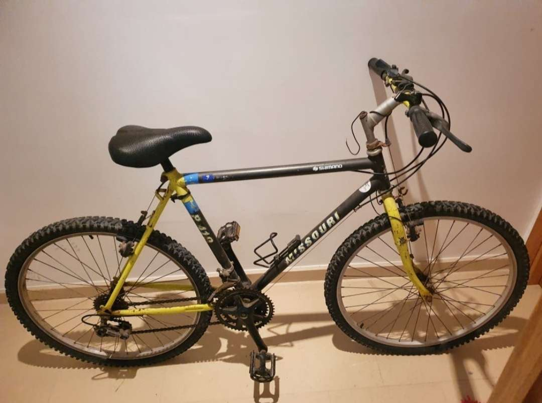 Imagen Bicicleta Missouri