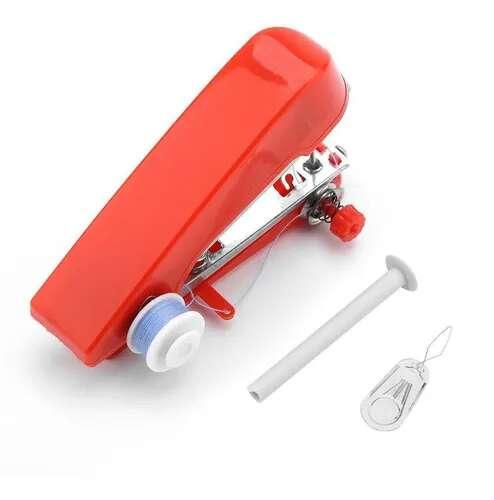 Imagen producto Maquina de costura portatil 3