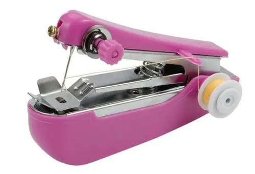 Imagen producto Maquina de costura portatil 5