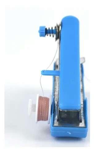 Imagen producto Maquina de costura portatil 10
