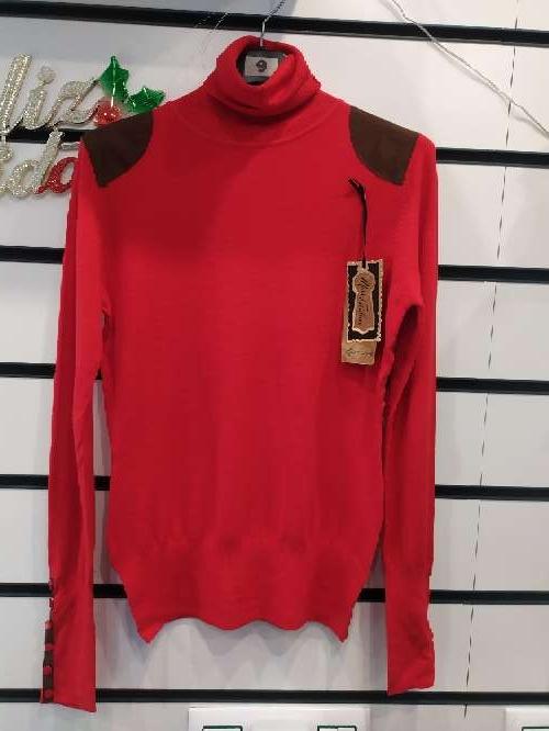 Imagen varios colores jerseys mujer