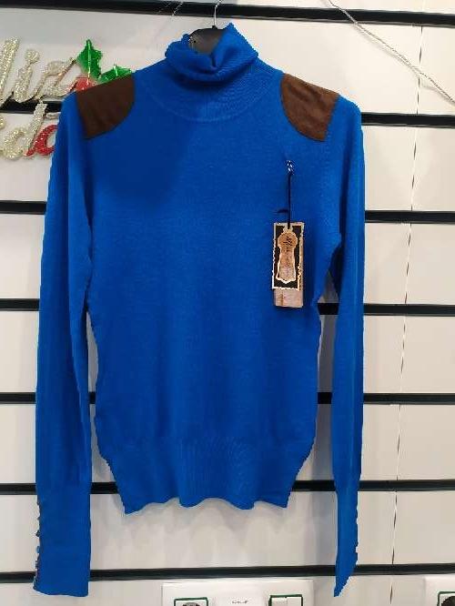 Imagen producto Varios colores jerseys mujer 4