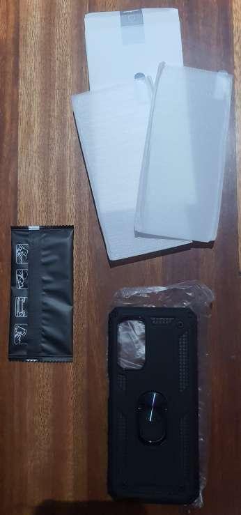 Imagen Funda Xiaomi MI 10T / 10T pro