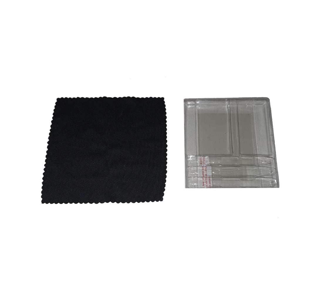 Imagen Kit Protección Nintendo 3DS