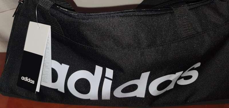 Imagen producto Mochila De Entrenamiento Adidas Nueva. 3
