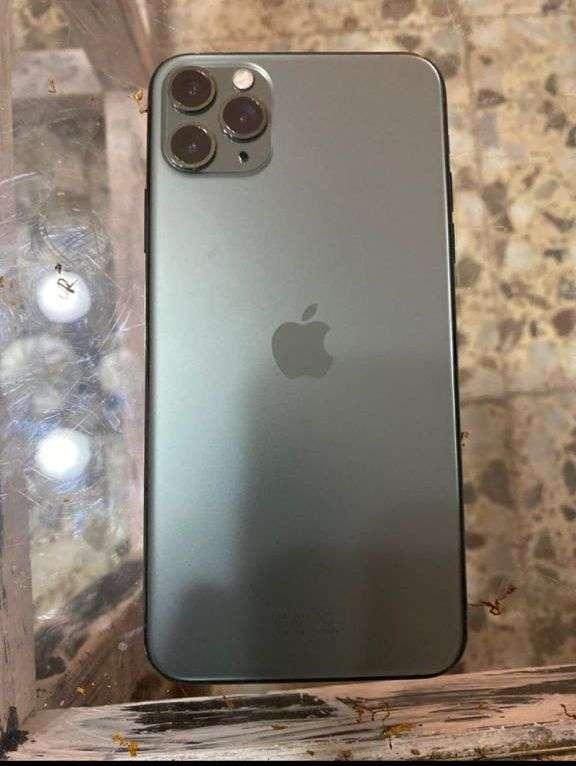 Imagen iPhone 11 pro Max 256GB